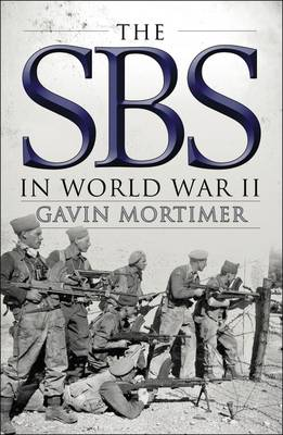 The SBS in World War II (Hardback)
