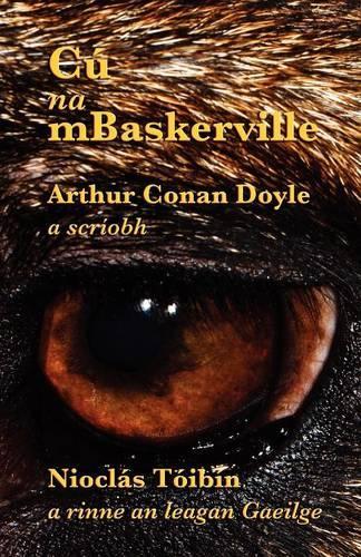 Cau Na mBaskerville (Paperback)
