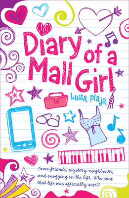 Diary of a Mall Girl (Paperback)