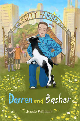 Darren and Basher - City Farm (Paperback)