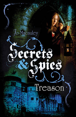 Treason - Secrets and Spies (Paperback)