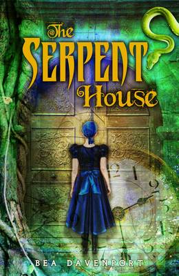 The Serpent House (Paperback)