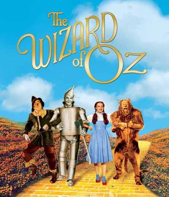 The Wizard of Oz - Warner Brothers: (Hardback)