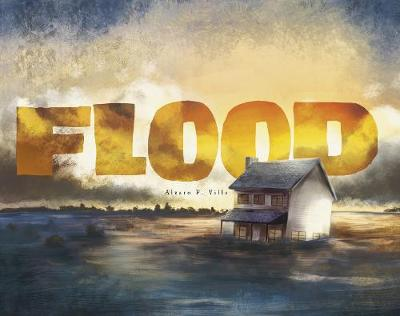 Flood - Fiction Picture Books (Paperback)