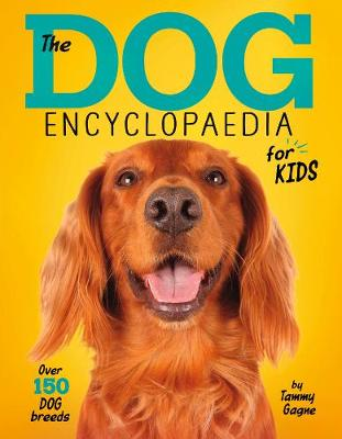 The Dog Encyclopaedia for Kids (Paperback)