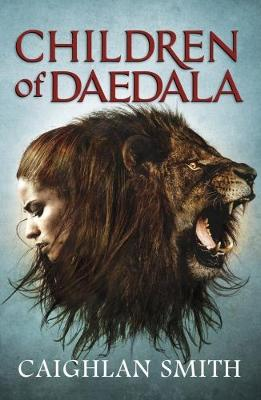 Children of Daedala (Paperback)