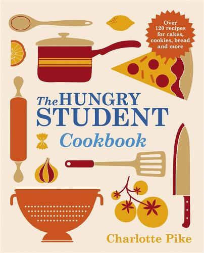 The Hungry Student Cookbook (Paperback)