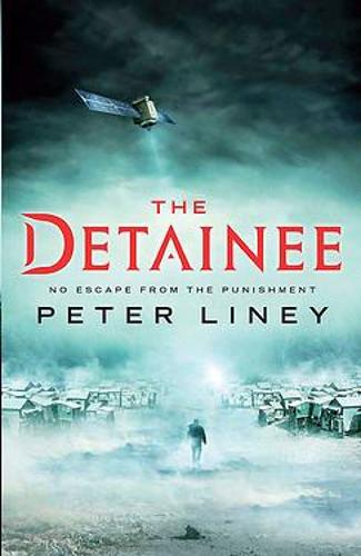 The Detainee: the Island means the end of all hope - The Detainee (Paperback)