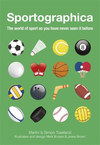 Sportographica (Hardback)