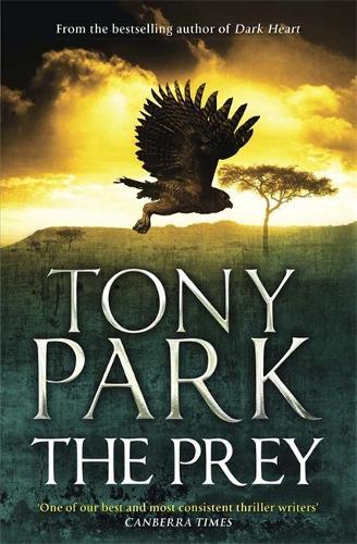 The Prey (Paperback)