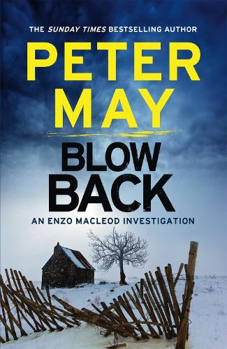 Blowback: Enzo Macleod 5 - The Enzo Files (Paperback)