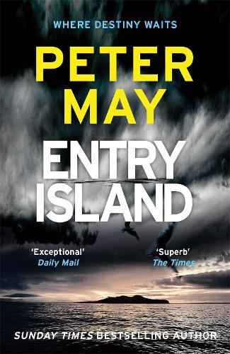 Entry Island (Paperback)