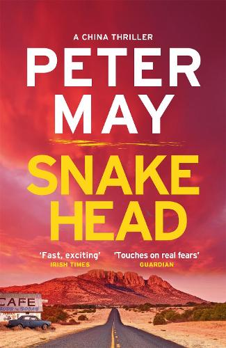 Snakehead: China Thriller 4 - China Thrillers (Paperback)