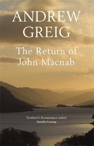 The Return of John Macnab (Paperback)