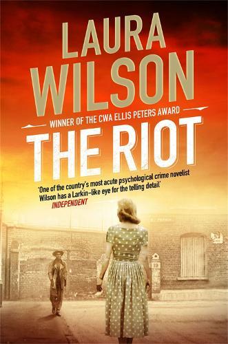 The Riot: DI Stratton 5 - DI Stratton (Paperback)
