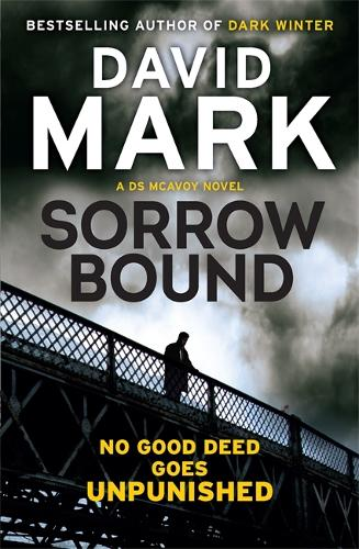 Sorrow Bound: The 3rd DS McAvoy Novel - DS McAvoy (Paperback)