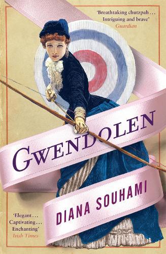 Gwendolen: A Novel (Paperback)