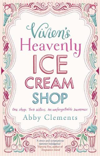 Vivien's Heavenly Ice Cream Shop (Paperback)