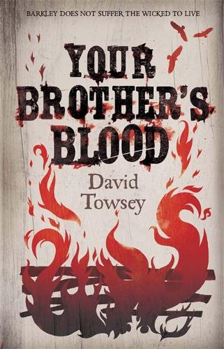 Your Brother's Blood: The Walkin' Book 1 - The Walkin' (Paperback)