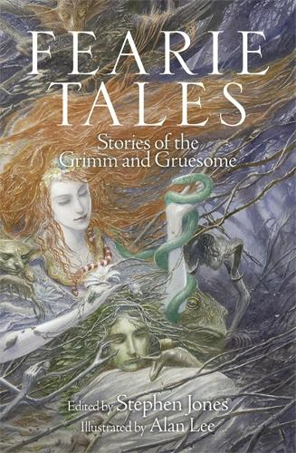 Fearie Tales: Books of Horror (Paperback)