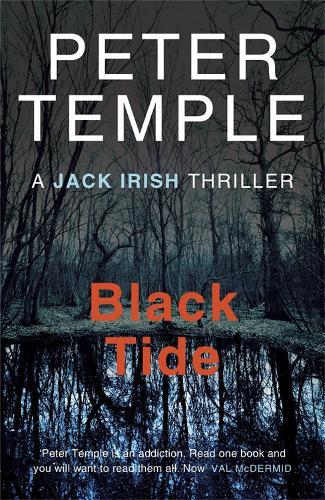 Black Tide - A Jack Irish Thriller (Paperback)