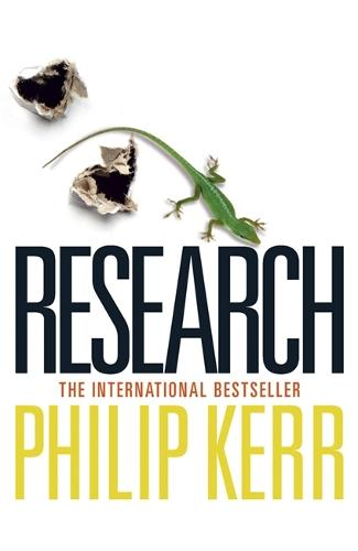 Research (Paperback)