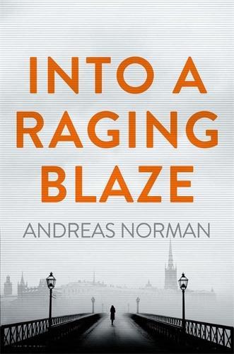 Into a Raging Blaze (Hardback)