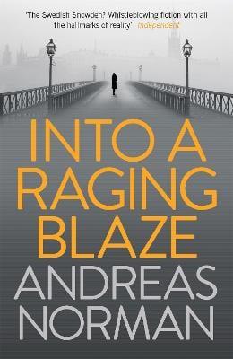 Into a Raging Blaze (Paperback)