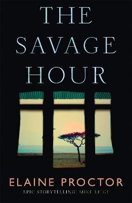 The Savage Hour (Paperback)