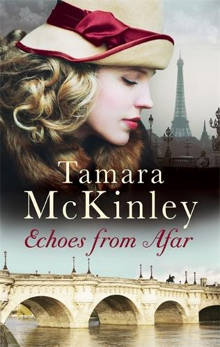 Echoes from Afar (Paperback)