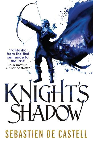 Knight's Shadow: The Greatcoats Book 2 - The Greatcoats (Paperback)