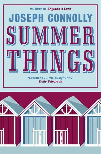 Summer Things (Paperback)