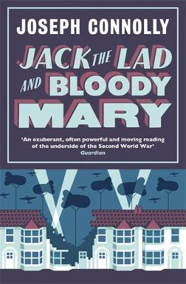 Jack the Lad and Bloody Mary (Paperback)