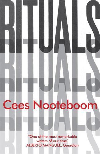 Rituals (Paperback)