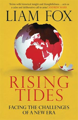 Rising Tides: Facing the Challenges of a New Era (Paperback)