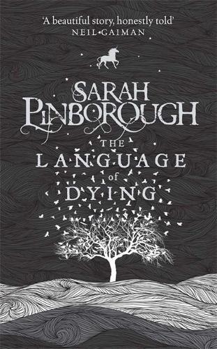 The Language of Dying (Hardback)