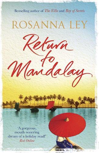 Return to Mandalay (Paperback)