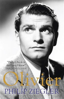 Olivier (Paperback)