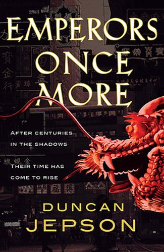 Emperors Once More (Paperback)