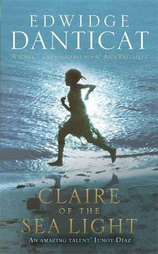 Claire of the Sea Light (Hardback)