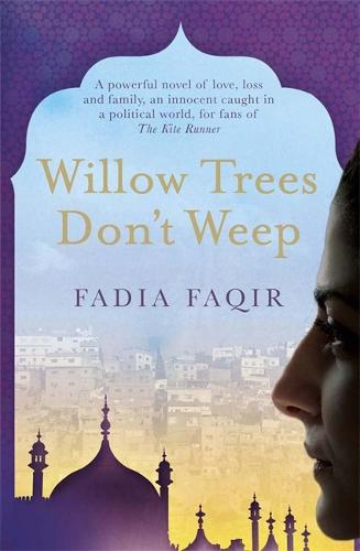 Willow Trees don't Weep (Paperback)