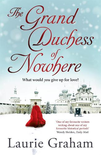 The Grand Duchess of Nowhere (Paperback)