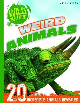 Wild Nature: Weird Nature (Paperback)