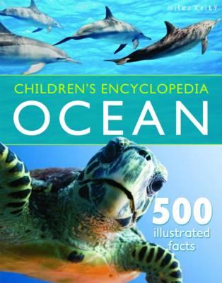 Children's Encyclopedia Ocean - Children's Encyclopedia (Hardback)