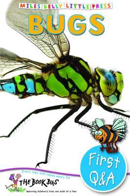 Bugs - Sticker Book S. (Paperback)