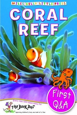 Coral Reef - Little Press (Paperback)