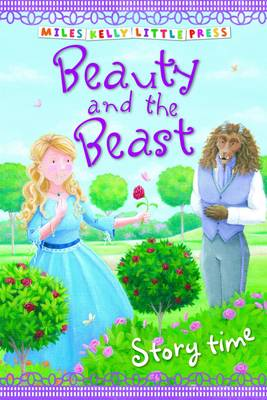 Beauty and the Beast - Little Press Story Time (Paperback)
