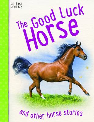 Good Luck Horse (Paperback)
