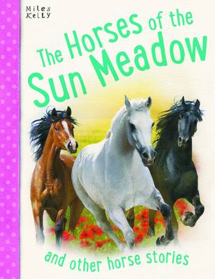 Horses Of Sun Meadow (Paperback)