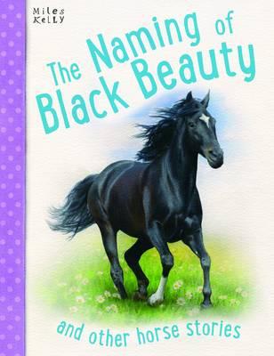 Naming Of Black Beauty (Paperback)